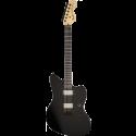 Fender Jim Root Jazzmaster® Ebony Fingerboard Flat Black