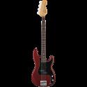 Fender Nate Mendel P Bass® Rosewood Fingerboard Candy Apple Red