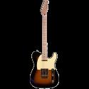 Fender Richie Kotzen Telecaster® Maple Fingerboard Brown Sunburst