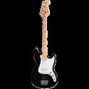 Squier Bronco™ Bass Maple Fingerboard Black