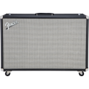 Fender Super-Sonic™ 60 2x12 Enclosure Black