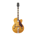 Gretsch G100CE Synchromatic™ Archtop Cutaway Natural