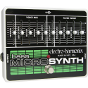 Electro Harmonix Bass Micro Synthesizer
