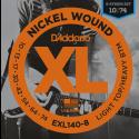 D'addario EXL140 8-String