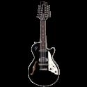 Duesenberg Mando 12-String Black