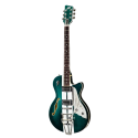 Duesenberg Alliance Series Mike Campbel 40th Aniversary Catalina Green/White