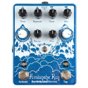 Earthquaker Avanlange Run Stereo Delay & Reverb With Tap Tempo