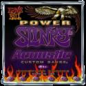 Ernie Ball Power Slinky Acoustic 2144
