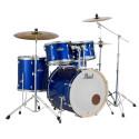 Pearl Export EXX725SBR/C717 High Voltage Blue
