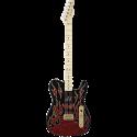 Fender James Burton Red Paisley