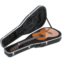 Gator HGA-GCCLASSIC Deluxe Koffer Voor Klassieke Gitaar