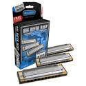 Big River Harp MS Pro Pack C/G/A
