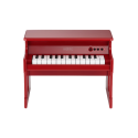 Korg Tiny Piano RD Red