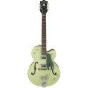 G6118T-60GE Vintage Select Edition 1960 Anniversary™ with Bigsby® TV Jones® 2-Tone Smoke Green