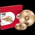 Sabian B8X Series First Pack 13