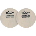 Remo Double Falam Slam Patch 4""