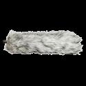 Rode DeadWombat Artificial Fur Wind Shield Voor Blimp