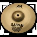 "Sabian AA Series Splash 10"""