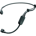 Shure PGA31-TQG Draadloze Headset Condensator Microfoon