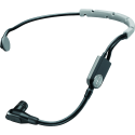 Shure SM35 TQG Performance Headset Condensator Microfoon