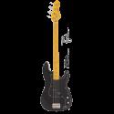 Vintage Bass V4MTB Tony Butler Signature Black