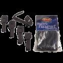 Stagg VCS-225 Velcro Straps