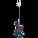 Vintage Bass VJ74BLK Gloss Black