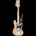 Vintage Bass VJ74NAT Natural Ash