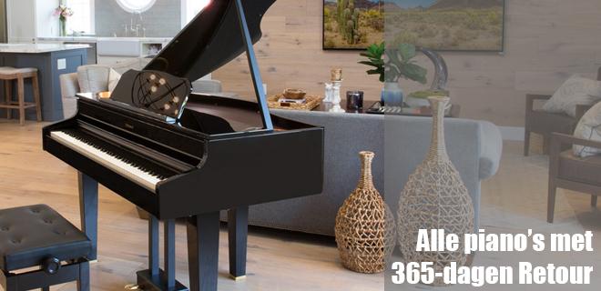Roland Piano's