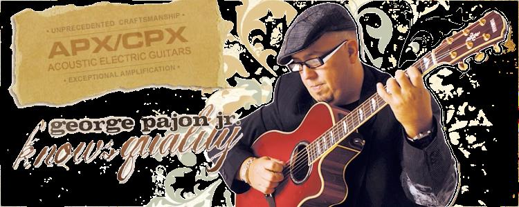 Akoestische gitaar Yamaha