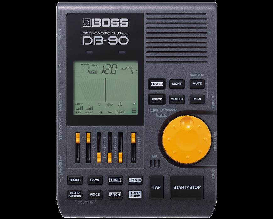 Boss DB-90 Dr. Beat Metronoom
