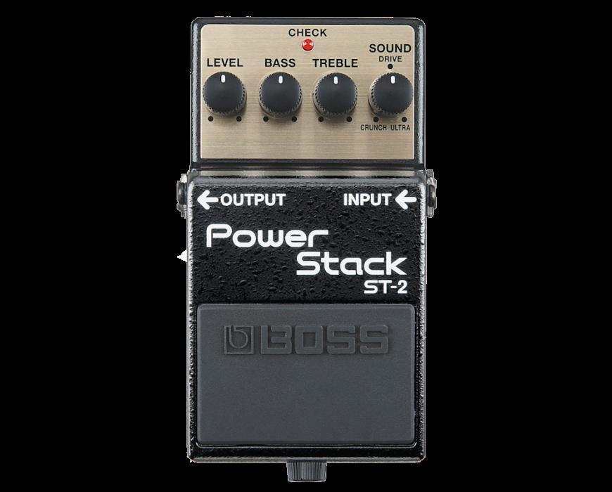 Boss ST-5 Power Stack