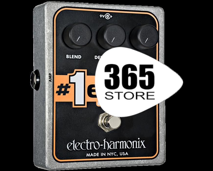 Electro Harmonix Echo 1
