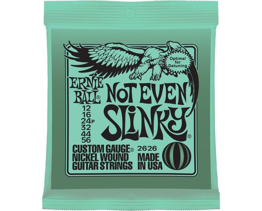 Not Even Slinky 2626
