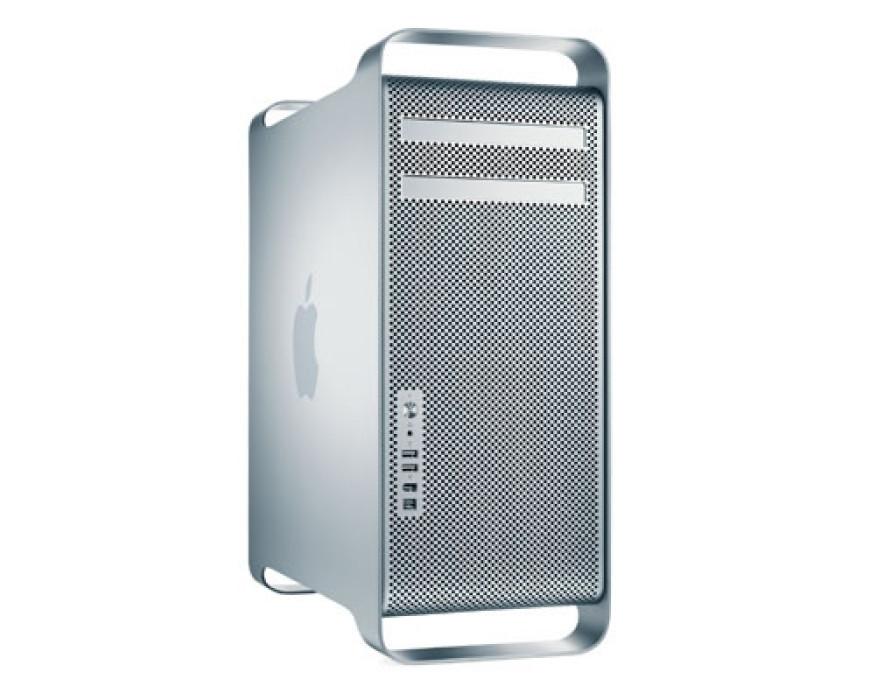 Apple Mac Pro (Tweedehands)