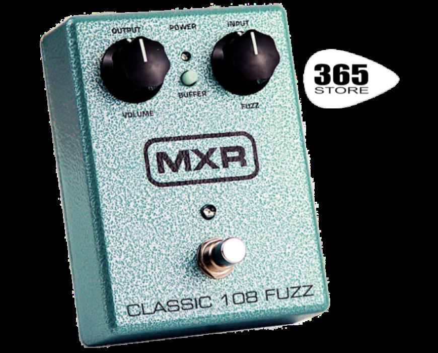 MXR M173