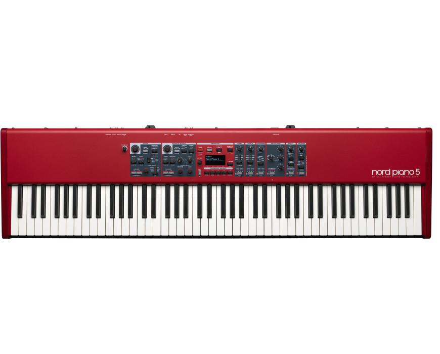 Piano 5-88