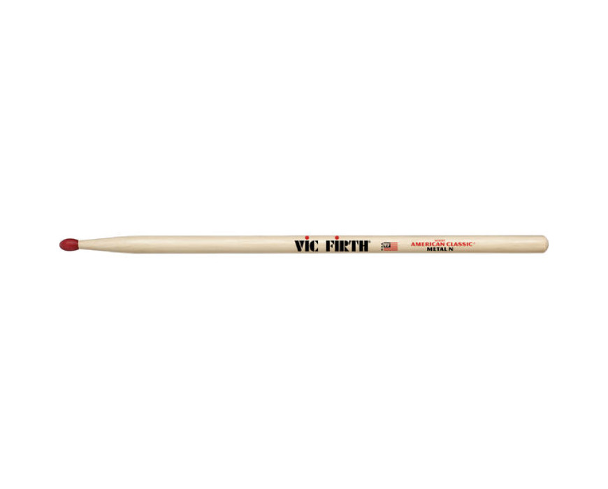 Vic Firth Metal N