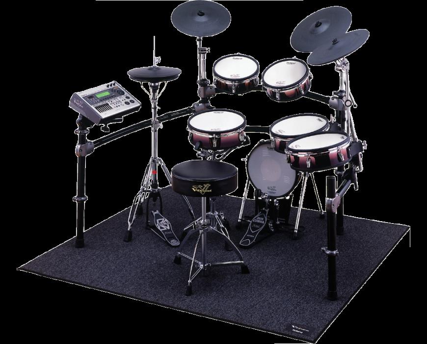 Roland TDM-20 Drum Mat