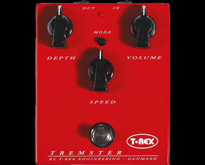 T-Rex Tremster