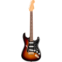 Fender Stevie Ray Vaughan Stratocaster® Pau Ferro Fingerboard 3-Color Sunburst