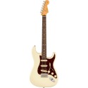 Fender American Professional II Stratocaster RW Olympic White