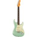 Fender American Professional II Stratocaster® RW Mystic Surf Green