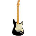 Fender American Professional II Stratocaster MN Black