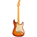 Fender American Professional II Stratocaster MN Sienna SB