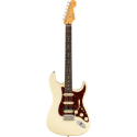 Fender American Professional II Stratocaster® HSS RW Olympic White