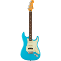 Fender American Professional II Stratocaster® HSS RW Miami Blue