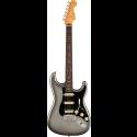 Fender American Professional II Stratocaster® HSS RW Mercury