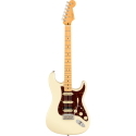 Fender American Professional II Stratocaster® HSS MN Olympic White