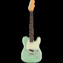 Fender American Professional II Tele RW Mystic Surf Green